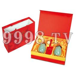沙洲优黄-青瓷十年礼盒