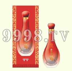 杏花醇-红钻