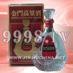 58度金门高粱酒(823)