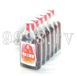 张裕三鞭酒2