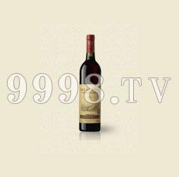 二星干红葡萄酒
