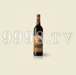 四星干红葡萄酒