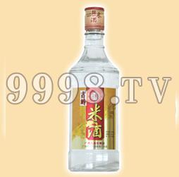 500ml古岭米酒22%vol