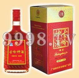 500ml古岭神酒(精品)