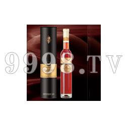 伊珠圆桶冰红葡萄酒