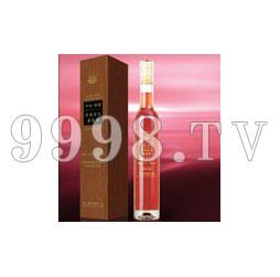 伊珠单木盒冰红葡萄酒