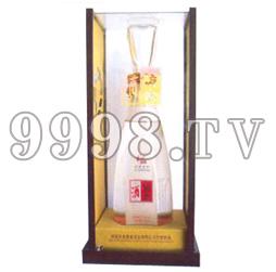 52度黄金酒