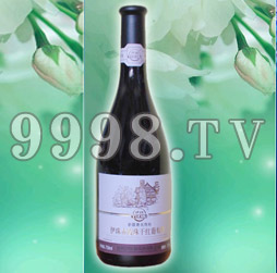 伊珠赤霞珠干红葡萄酒