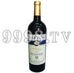 苏维翁干红葡萄酒