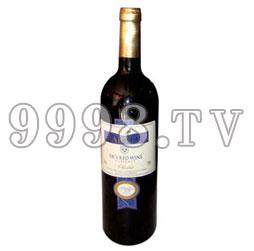 蓝钻卡本纳干红葡萄酒