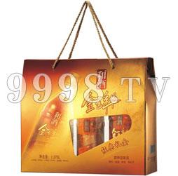和酒-金色年华礼盒