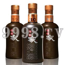 和谐年份酒(高炉家酒)