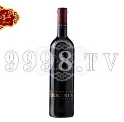 云南红贵特雷洛红葡萄酒
