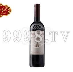 云南红2004精选红葡萄酒