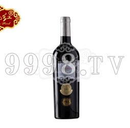 云南红瑞斯弗红葡萄酒