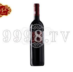 特林加黛拉红葡萄酒