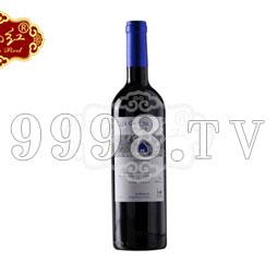 云南红2007坦普瑞尼洛红葡萄酒