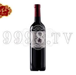 云南红2006特调红葡萄酒