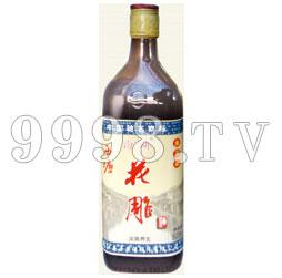 西塘老酒-西塘花雕酒金五年