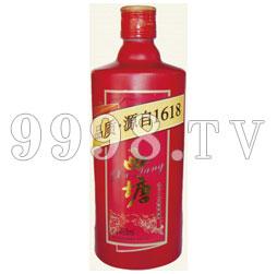 西塘老酒-西塘手工十年陈酿黄酒