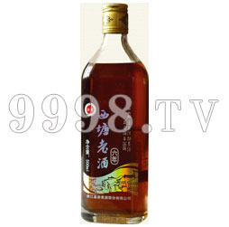 西塘老酒-西塘老酒六年(金透)