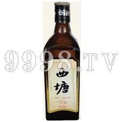 西塘老酒-西塘纯正八年陈酿黄酒