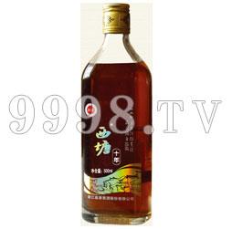 西塘老酒-西塘十年陈黄酒(金透)