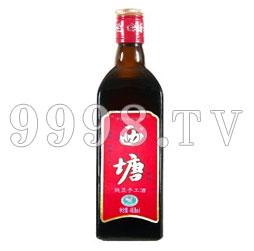 西塘老酒-西塘纯正手工黄酒