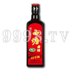 375ml/10西塘老酒