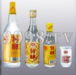 石湾特醇米酒