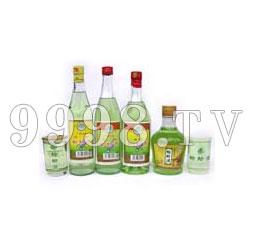 35°杯蛤蚧酒