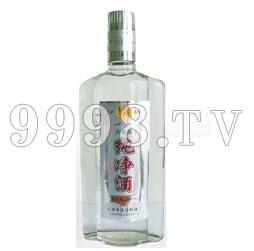 48%vol纯净酒