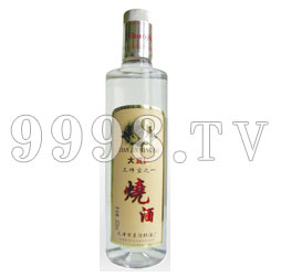 烧酒53%vol