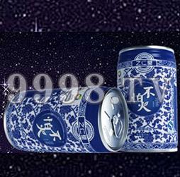 经典310青花瓷