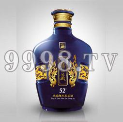 陈年高粱酒-52%(vol)