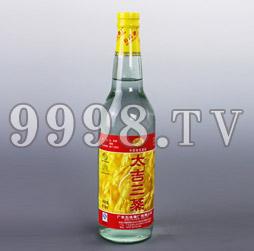 太吉三蒸酒