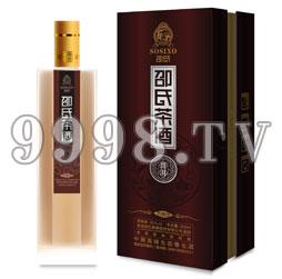 邵氏普洱茶酒35°