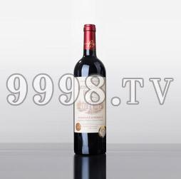 拉菲蒙特尔珍藏葡萄酒