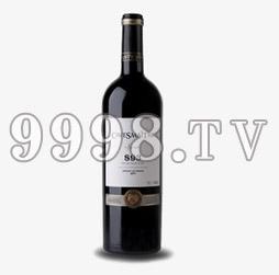 S93干红葡萄酒