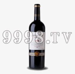 卡斯特S95干红葡萄酒