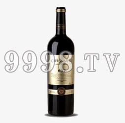 卡斯特S97干红葡萄酒