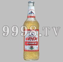 哈特啤酒(红标)