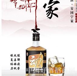 动酒(精品)