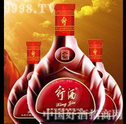 海南行酒 500ML