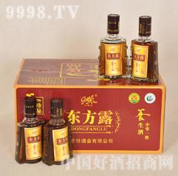 强劲酒125mlX18瓶
