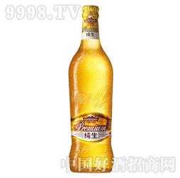 三得利纯生金牌瓶装