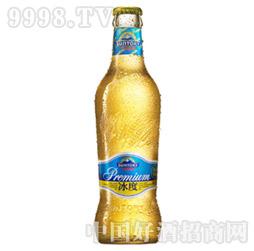 三得利冰度瓶装