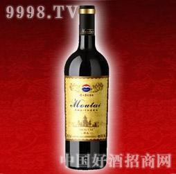 茅台卡佩王特选葡萄酒