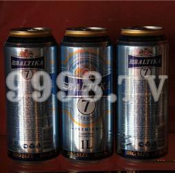 波罗的海啤酒(7号出口型)