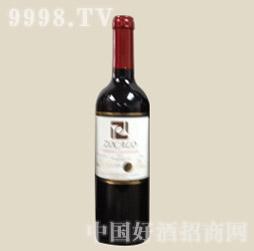 左卡洛长相思干红葡萄酒